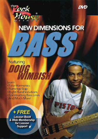 Doug Wimbish of Living Colour – New Dimensions for Bass