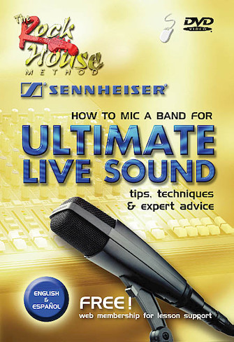 How to Mic a Band for Ultimate Live Sound
