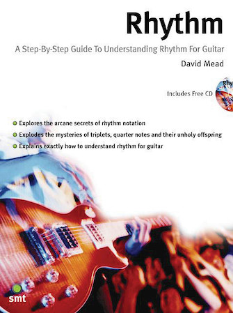 Product Cover for Rhythm