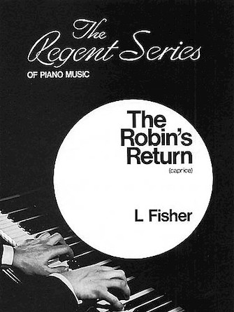 Product Cover for The Robin's Return