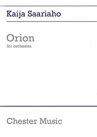 Product Cover for Orion
