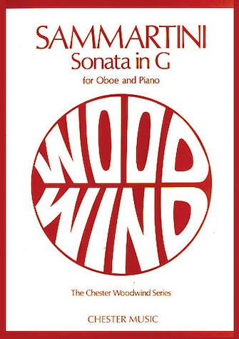 Product Cover for Sonata in G