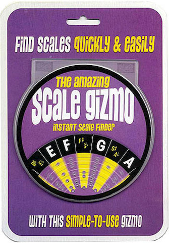 Product Cover for The Amazing Scale Gizmo
