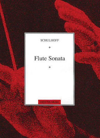 Product Cover for Flute Sonata