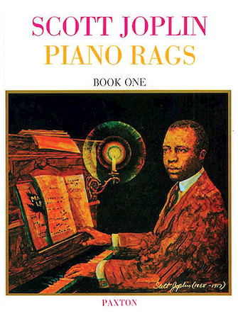 Product Cover for Scott Joplin: Piano Rags Book 1