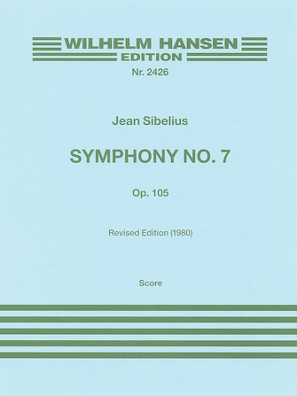 Product Cover for Symphony No. 7 Op. 105