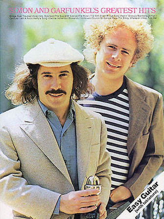 Product Cover for Simon and Garfunkel's Greatest Hits