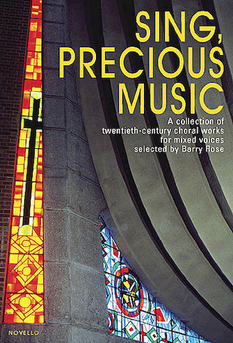 Product Cover for Sing, Precious Music