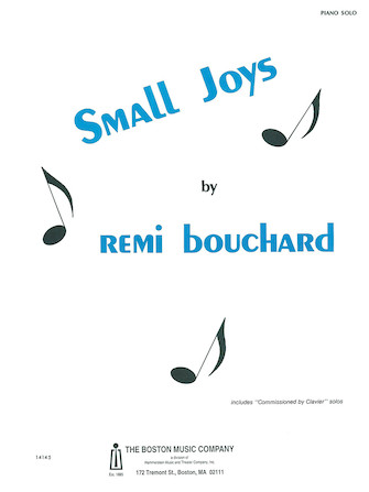 Product Cover for Small Joys