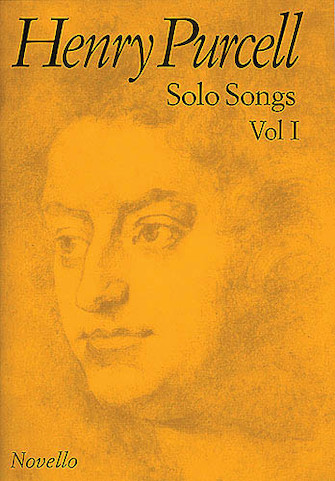 Product Cover for Solo Songs – Volume I