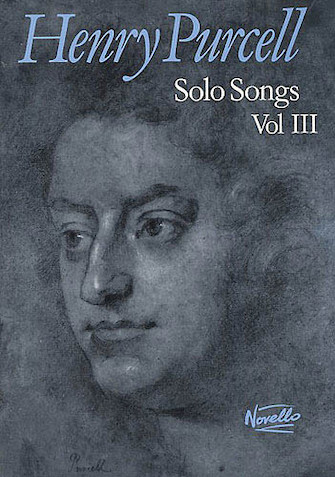 Product Cover for Solo Songs Volume III