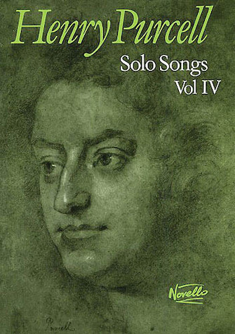Product Cover for Solo Songs – Volume IV