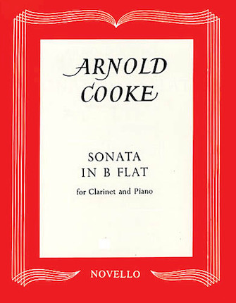 Product Cover for Sonata in B Flat
