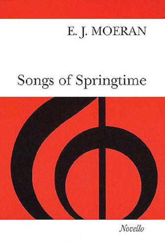 Product Cover for Songs of Springtime