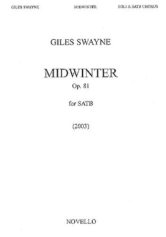 Product Cover for Midwinter