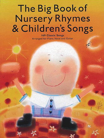 Product Cover for The Big Book of Nursery Rhymes and Children's Songs