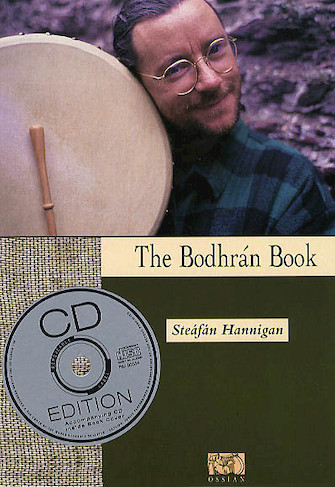 Product Cover for The Bodhrán Book
