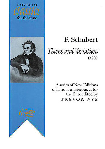 Product Cover for Franz Schubert: Theme And Variations D.802