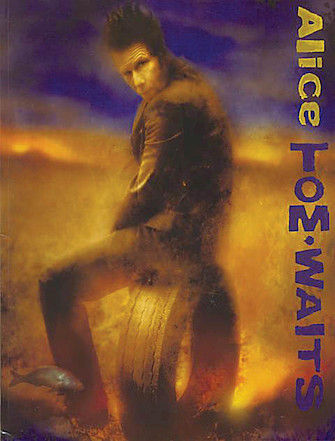 Product Cover for Tom Waits – Alice