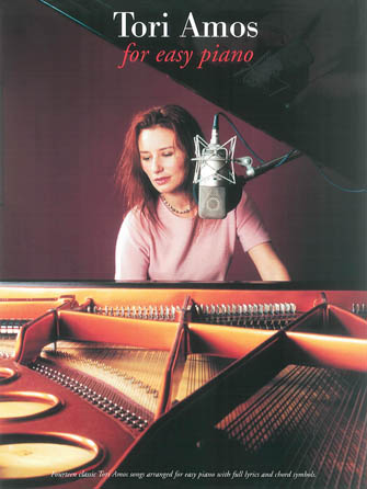 Product Cover for Tori Amos – For Easy Piano