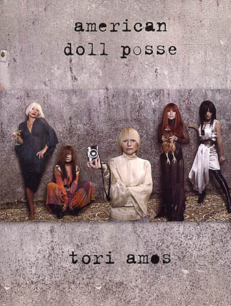Product Cover for Tori Amos – American Doll Posse