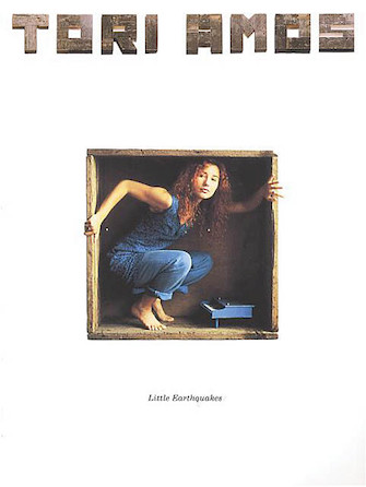 Product Cover for Tori Amos – Little Earthquakes