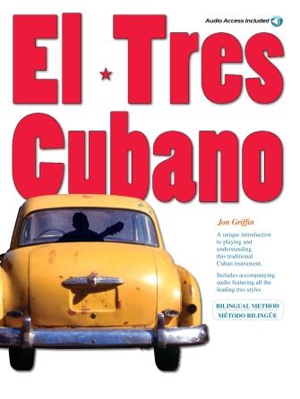 Product Cover for El Tres Cubano
