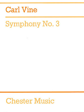 Product Cover for Symphony No. 3