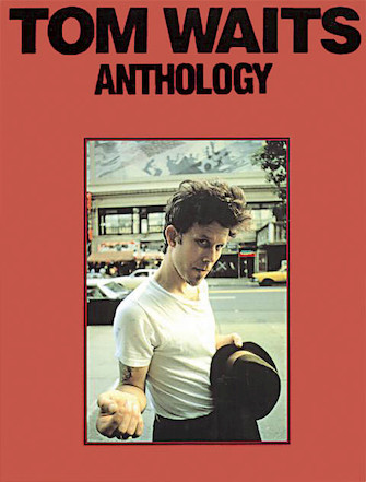 Product Cover for Tom Waits – Anthology