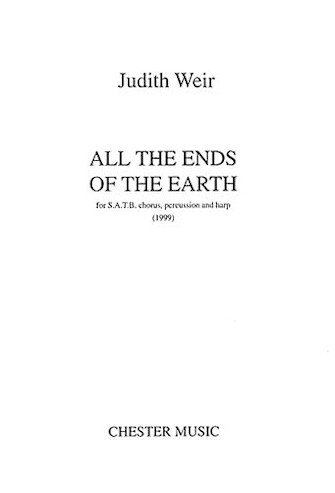 Product Cover for All the Ends of the Earth