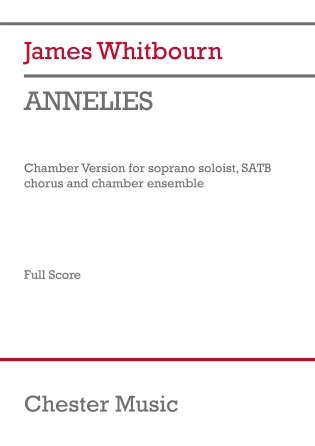 Product Cover for Annelies