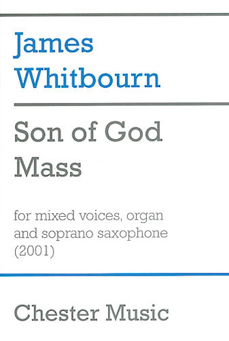 Product Cover for Son of God Mass