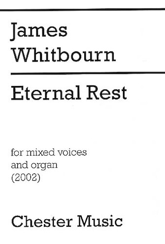 Product Cover for Eternal Rest
