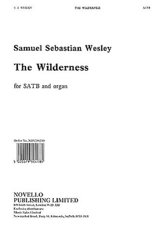 Product Cover for The Wilderness