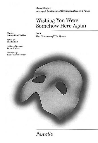 Product Cover for Wishing You Were Somehow Here Again