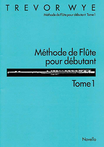 Product Cover for Méthode de Flute Pour Débutant: Tome 1