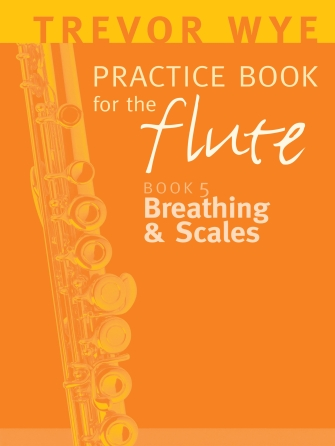 Product Cover for Trevor Wye Practice Book for the Flute