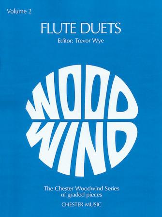 Flute Duets – Volume 2