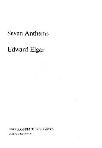 Product Cover for Seven Anthems