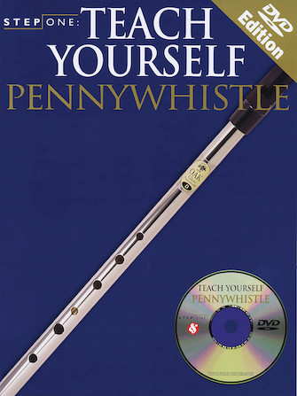 Product Cover for Teach Yourself Pennywhistle