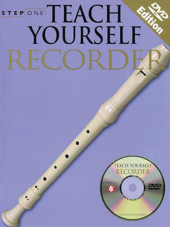 Product Cover for Teach Yourself Recorder