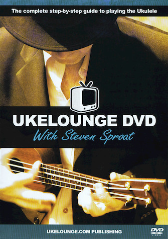 Product Cover for Ukelounge DVD