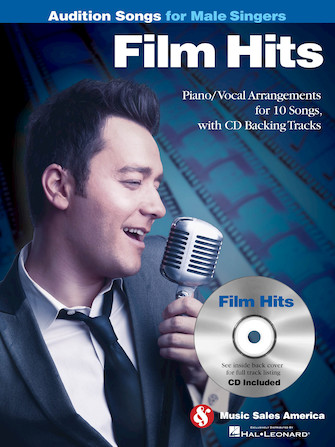 Product Cover for Film Hits – Audition Songs for Male Singers