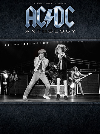 Product Cover for AC/DC Anthology