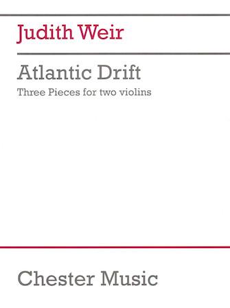 Product Cover for Atlantic Drift