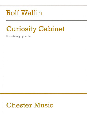 Product Cover for Curiosity Cabinet