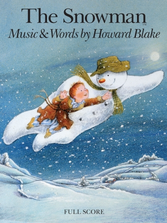 Product Cover for The Snowman