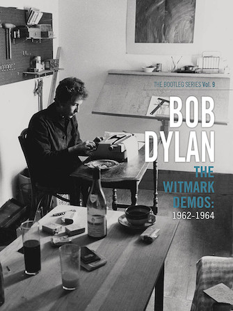 Product Cover for Bob Dylan – The Witmark Demos