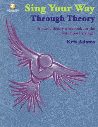 Product Cover for Sing Your Way Through Theory
