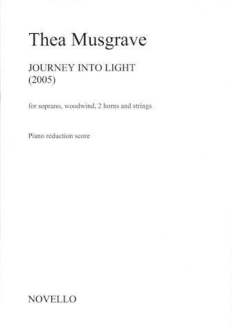 Product Cover for Journey into Light